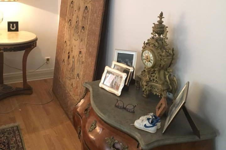 Comfortable and spacious appartment, Södermalm - Stockholm - Lägenhet