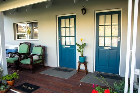 Seaforth Guesthouse - Starfish Room
