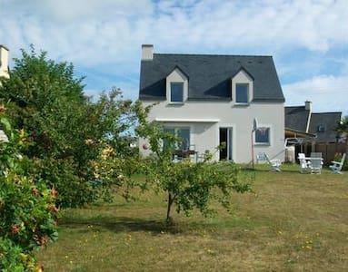 Les Hortensias - Saint-Briac-sur-Mer - Huis