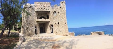 Pattoo Castle