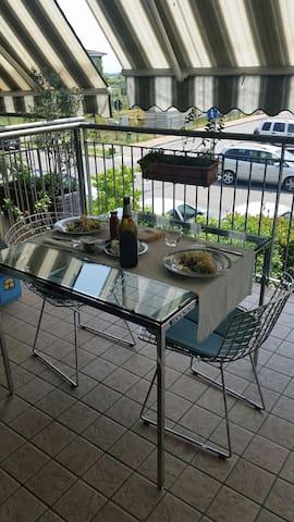 Relax nel ''Giardino dell'Eden'' - Bussolengo - Apartamento