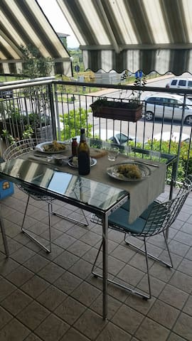 Relax nel ''Giardino dell'Eden'' - Bussolengo - Apartmen