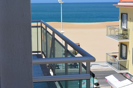 Apartamento T1 Vista Mar - Nazaré - Appartement