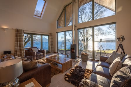 The View, Duisdale Mor,  Sleat