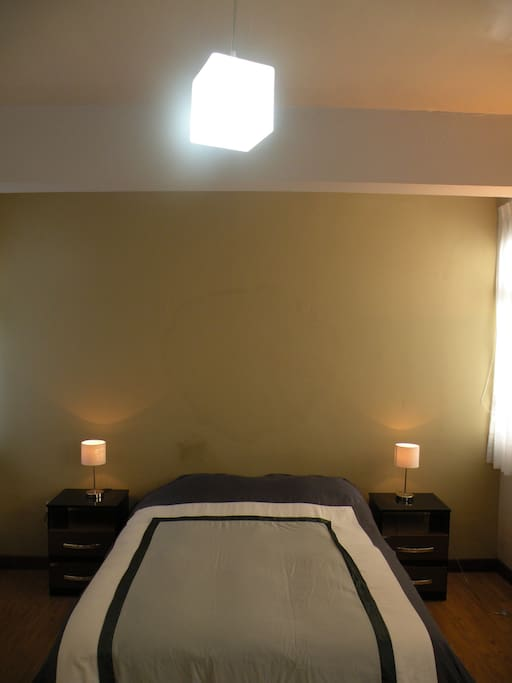 Suite with Private Bathroom, Cable TV, Reading Lights, Mini Fridge