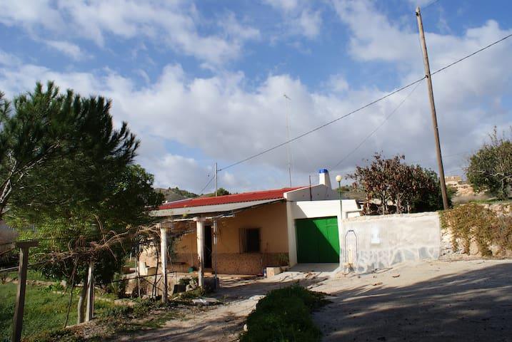 Casa La Fuente. Galifa - Galifa
