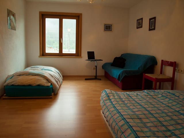 Privat Zimmer in die Bergen - Klösterle, Austria - Bed & Breakfast