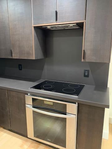 Kitchen, Miele Appliances