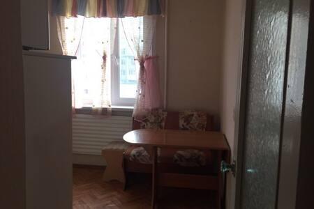 Квартира-уют