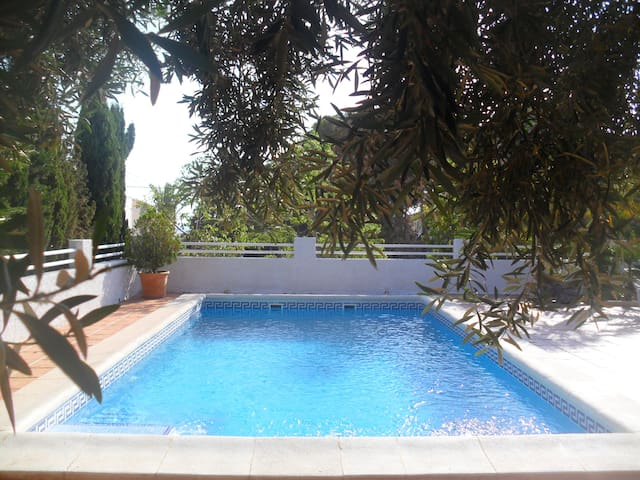 Double room with pool acces(2) - Cartagena - Appartement