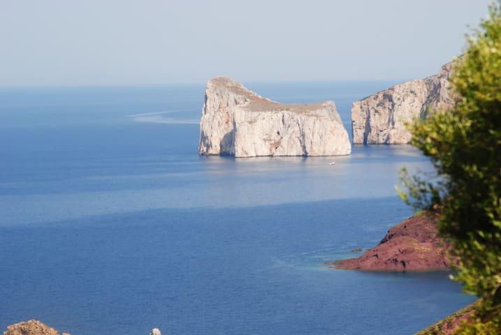 B & B Del Viale southern Sardinia - Bacu Abis - Pousada
