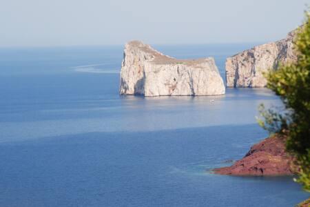 B & B Del Viale southern Sardinia - Bacu Abis - 住宿加早餐