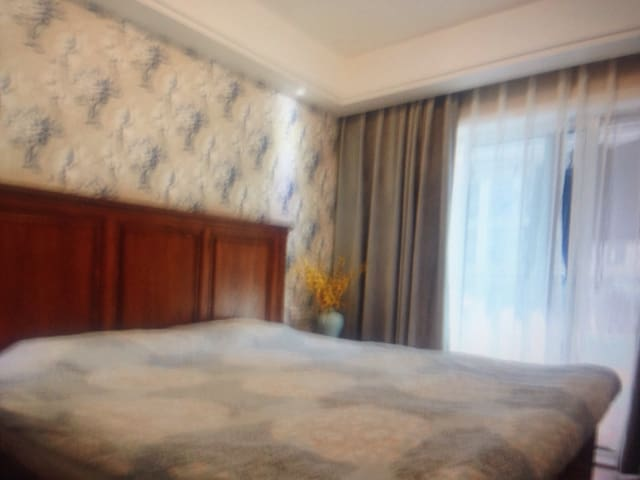 Hotel style apartment - 金华市 - Appartement