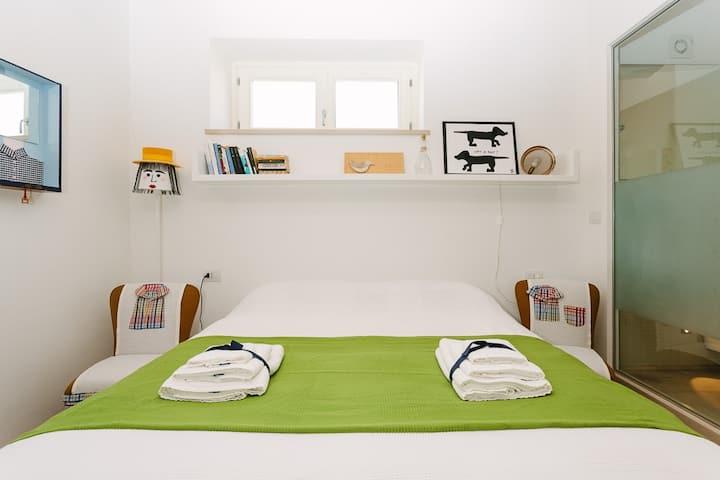 casettealsud loft design ortigia