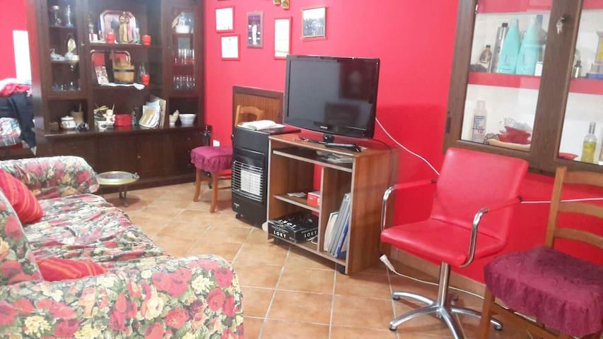 Mini appartamento  confortevole! - Borgetto