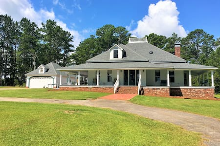 This Old House 6BR- 4BA-near Troy