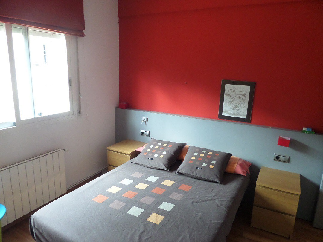 Two Bedroom Apartment Near Sants Apartments For Rent In Barcelona Barcelona  Spain. Dual Master ...