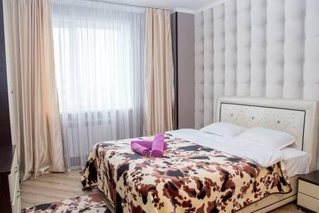 Квартира посуточное - Астана - Квартира