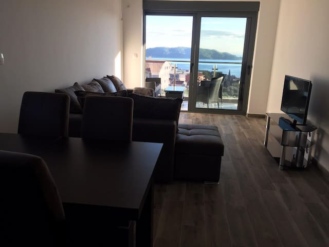 Oliva Lux One Bedroom Apartment - Bečići - Apartmen