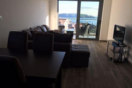 Oliva Lux One Bedroom Apartment - Bečići - Lejlighed