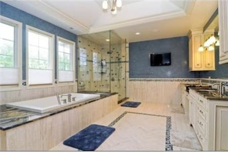 7BR/5B HOUSE IN CHICAGO SUBURBS - Northbrook - Hus