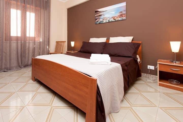 Il Terrazzo di Oleandri/Comfortable Apartment