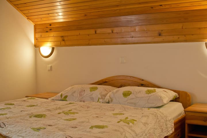 Cozy room in Olimje perfect for couples