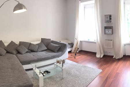 Cozy flat in the heart of Zurich - Curych