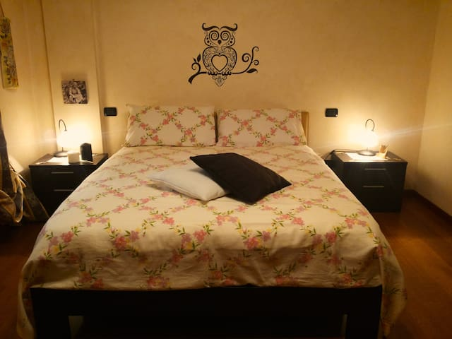 Tranquillo B&B in Val di Gressoney - Fontainemore - Bed & Breakfast