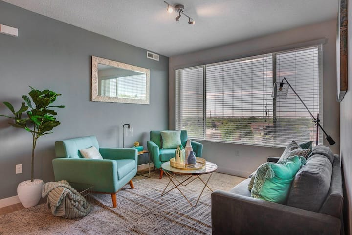 A home you will love   1BR in Salt Lake City