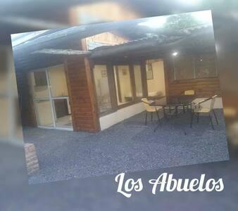 """""""Los Abuelos"""" Ideal para desconectar de la ciudad"""