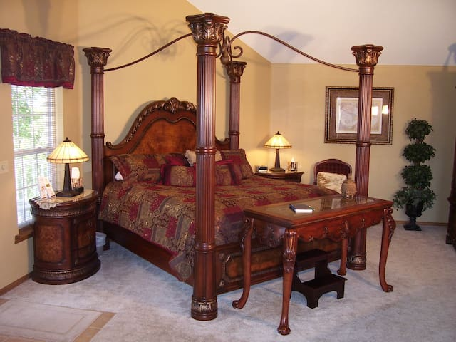 The Expedition - Branson - Bed & Breakfast