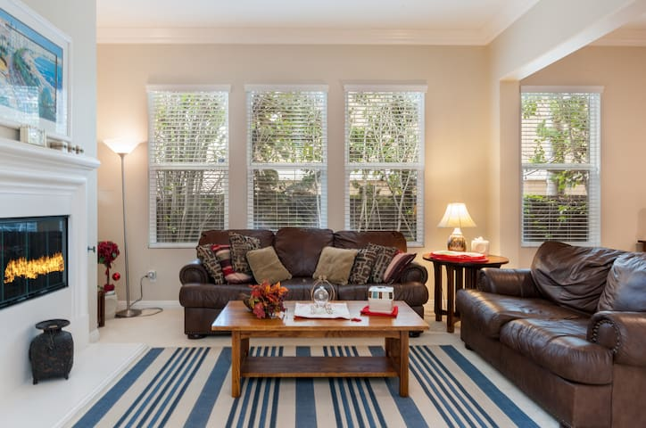 Upscale Newer Carlsbad Home