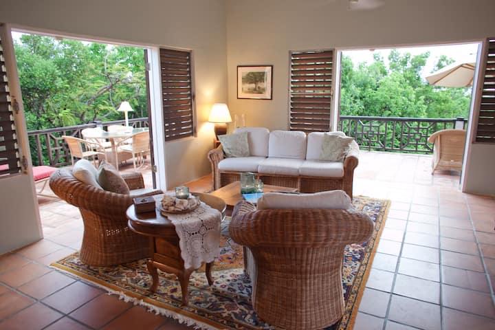 Bayberry  Villa
