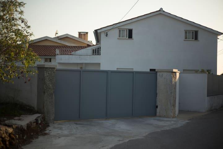 Friendly Home in Fátima_T5