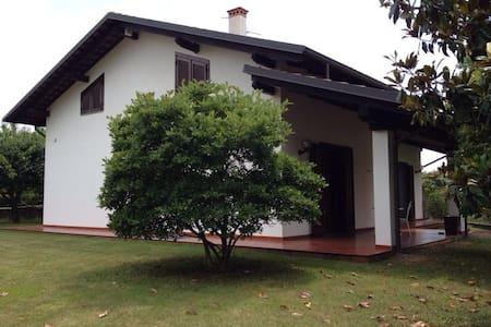 Stanza privata in villa singola - Cavaglià - Hus
