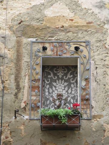 Toscana Pienza Centro Storico - Pienza