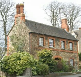 Percent country house - Telford - Ev