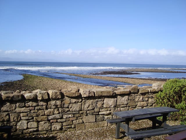 Bundoran. Sea View. - Bundoran - Huis