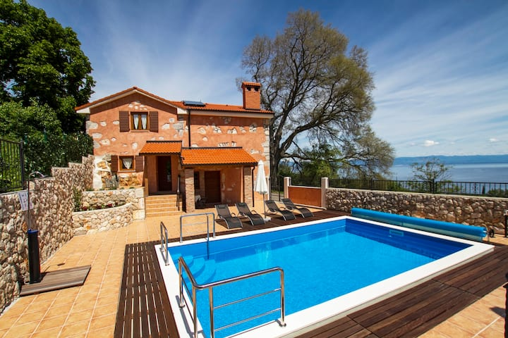 Villa Milena-Connect with nature