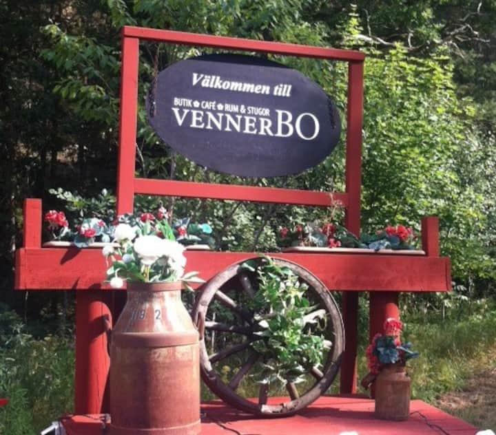 VennerBO Rum & Stugor