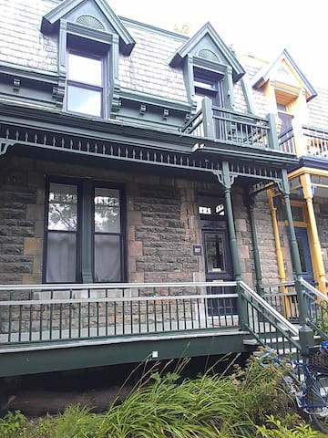 Charming Westmount Home - Westmount - Maison