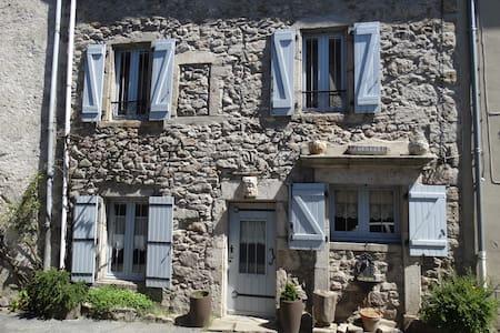 Maison de charme Tarn (ANGLÈS) - Angles
