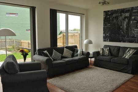 Balvonie Brae - Eco Home - Inverness - Hus