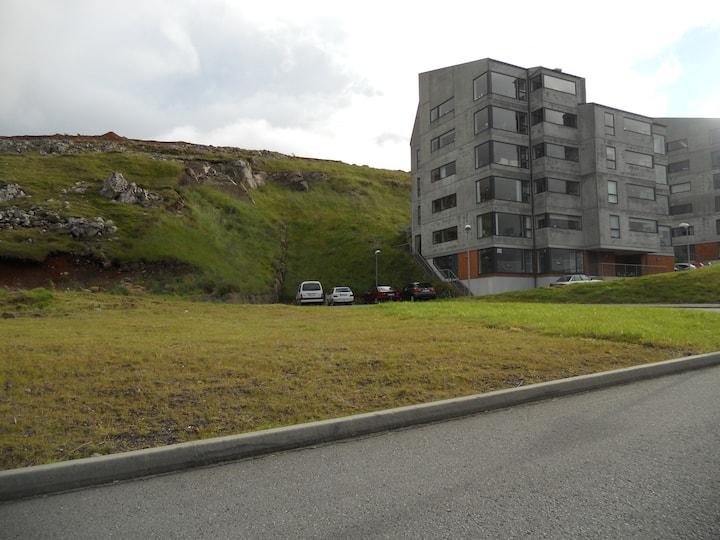 Nice Apartment in Torshavn (Argir)