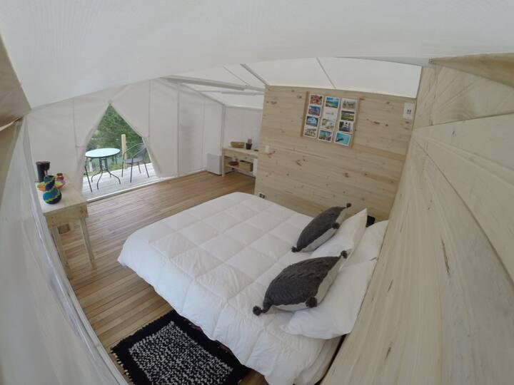 Cabaña de descanso en Paipa