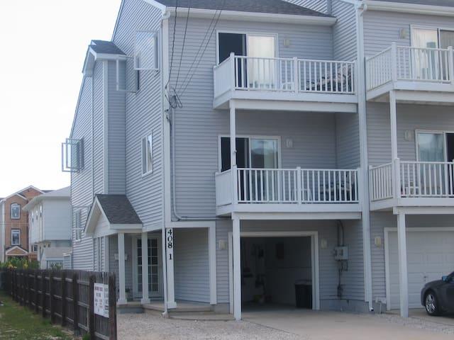 North Wildwood Beach House