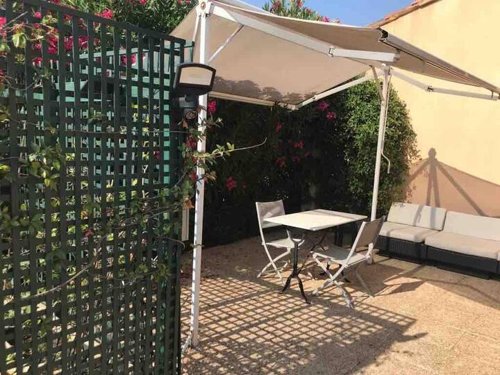 Studio proche d'Aix en Provence