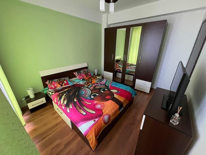 A/M Apartment Constanta