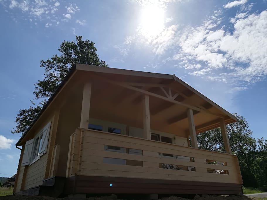 Domek / Cabin